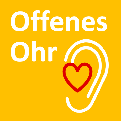 Logo Offenes Ohr